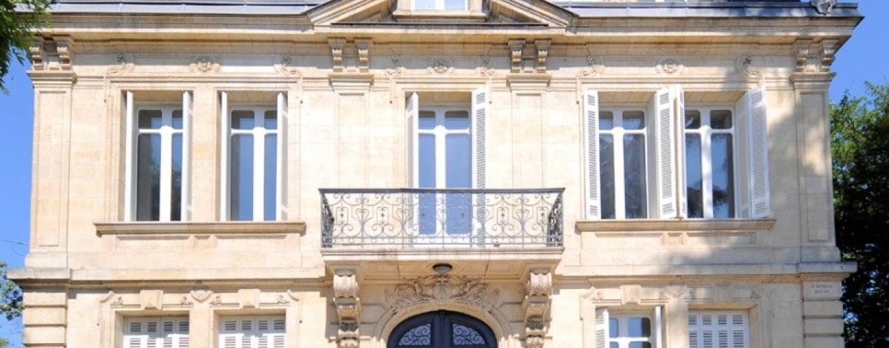 Le Bouscat Bordeaux